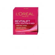 LOreal Paris Revitalift для лица, контуров и шеи 50 мл