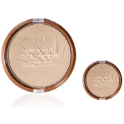 Wet n Wild Компактная Пудра Для Лица Бронзатор Color Icon Bronzer