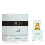 Dilis Classic Collection духи 30 мл №28