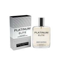 Men's Edition Platinum Elite муж 100 мл